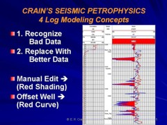 Crain's Petrophysical Handbook - Modeling With Biot